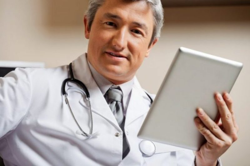 For our patients…a new electronic medical record (EMR).